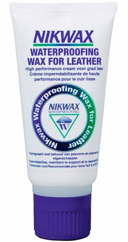 Средство для глубокой пропитки Nikwax Waterproofing Wax