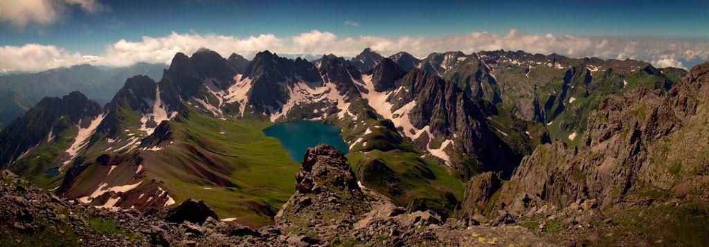 Озеро-Тобаварчкили