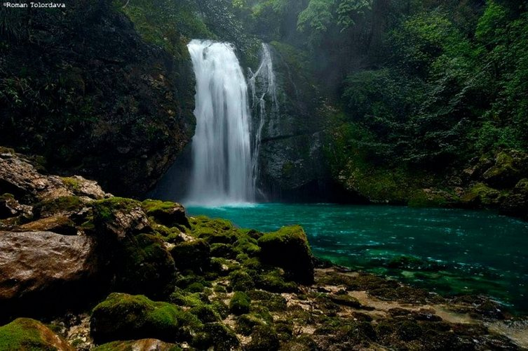 Водопад-Инкра